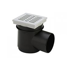 Sifon pentru pivnite - 106003 - Viega - Sifoane de pardoseala