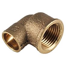 Cot 90 Fi x M - 4090 - fitinguri din cupru si bronz viega