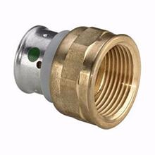 Mufa bronz M x Fi - 4712 - Viega Pexfit PRO