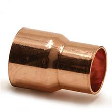 Mufa redusa M-M - 5240 - fitinguri din cupru si bronz viega