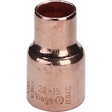 Mufa redusa M-T - 5243 - fitinguri din cupru si bronz viega