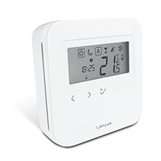 HTRP230 - termostat ambiental programabil - salus - automatizari pentru incalzirea in pardoseala