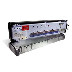 KL08RF/KL04RF - centru de comanda pentru 8 zone - extensie centru de comanda - sistemul SALUS IT600 - automatizari pentru incalzirea prin pardoseala salus