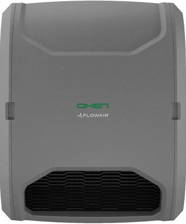 OXEN - Recuperator de caldura - Flowair