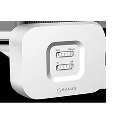 RX10RF - sistemul Salus IT600 - automatizari pentru incalzirea prin pardoseala SALUS