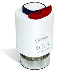T30NC/T28NC - sistemul Salus IT600 - automatizari pentru incalzirea prin pardoseala SALUS