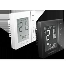 VS10WRF/VS10BRF - sistemul Salus IT600 - automatizari pentru incalzirea prin pardoseala SALUS