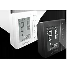 VS20WRF/VS20BRF - sistemul Salus IT600 - automatizari pentru incalzirea prin pardoseala SALUS
