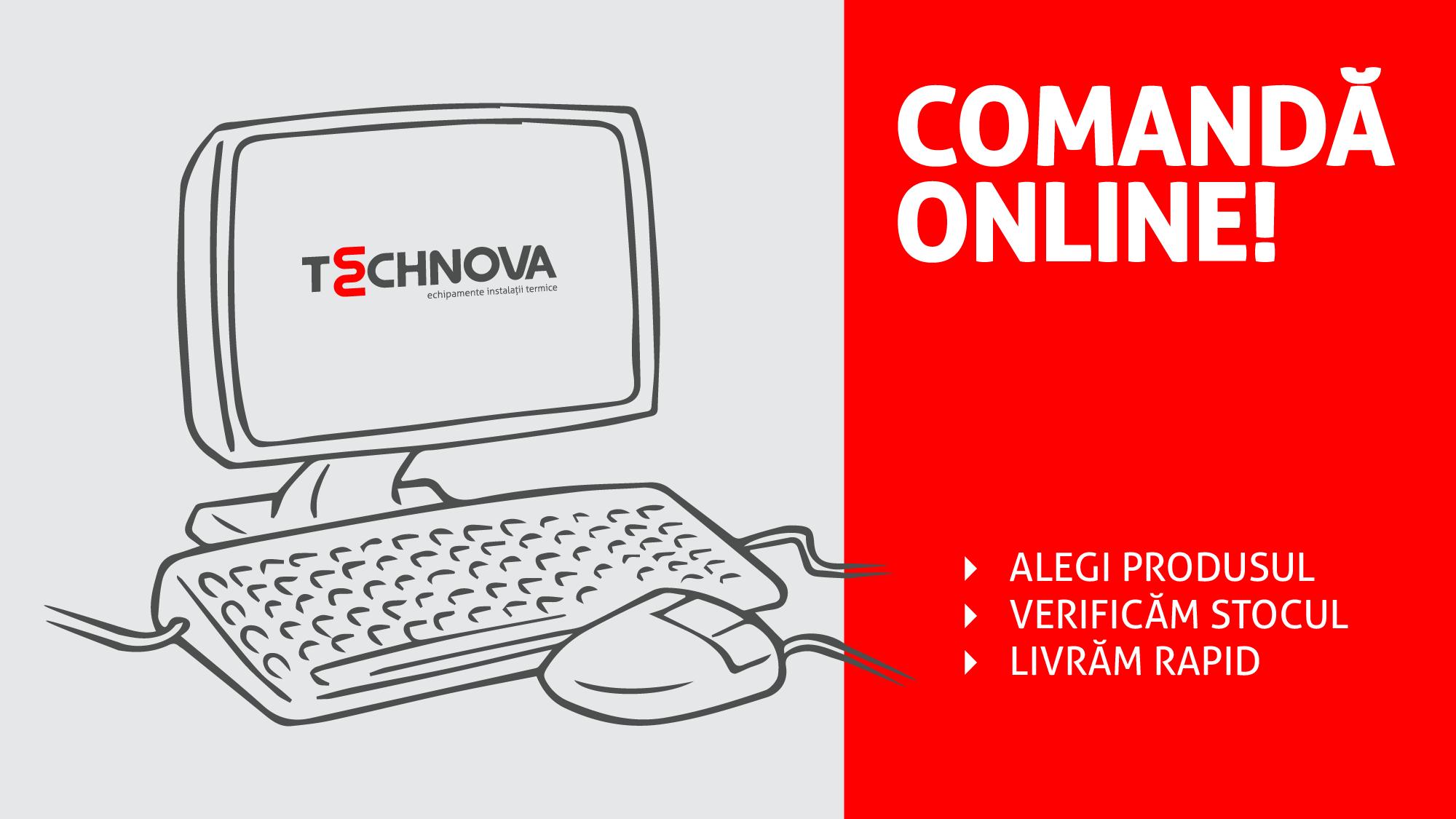 Technova - Shop online
