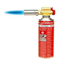 Arzator Easy Fire - scule si accesorii de taiere, lipire si filetare - rothenberger