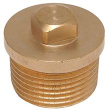 Dop bronz - 3290 - fitinguri din cupru si bronz viega
