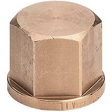 Capac bronz - 3301 - fitinguri din cupru si bronz viega