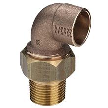 Cot olandez Fe x M - 4098 - fitinguri din cupru si bronz viega