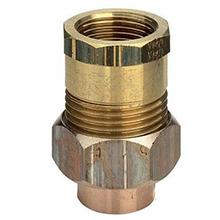 Olandez Fi x M - 4340G - fitinguri din cupru si bronz viega