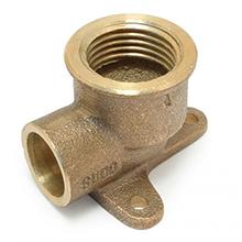 Cot talpa Fi x M - 4472 - fitinguri din cupru si bronz viega