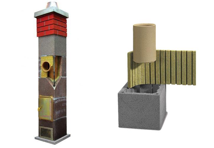 Cosuri de fum ceramice - Schiedel - cos de fum inox, cos de fum tabla, cos de fum ceramic, cos de fum centrala pe lemne, cos de fum centrala pe gaz