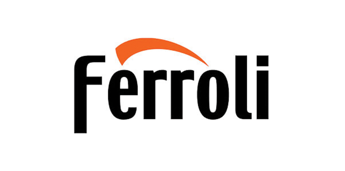 Ferroli - Centrale condensatie pe gaz