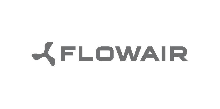 Flowair - aeroterme, perdele de aer, echipamente de ventilatie cu recuperare de caldura