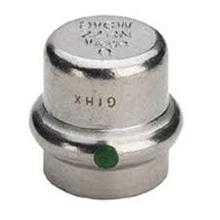Capac - 2356 - viega sanpress inox - tevi si fitinguri cu imbinare prin presare