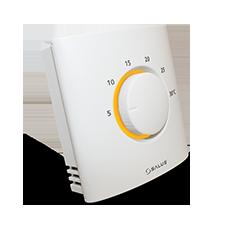 ERT20 - Salus - sisteme cu fir - termostate cu design si functionalitate adaptate tuturor nevoilor - automatizari pentru incalzirea prin pardoseala