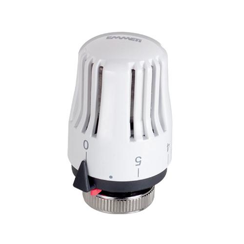 Cap termostatic senzor - 01213040 - Emmeti - robineti pentru radiator - emmeti - technova - technova invest