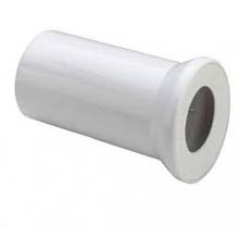 Racord drept pentru vase WC din plastic - 103668 - Viega - Coturi si racorduri pentru vase WC