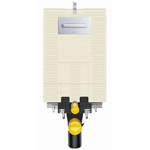 Cisterna cu montaj ingropat Mono Tec-Bloc - 648794 - Viega
