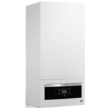 Logamax Plus GB062 - Centrala termica cu condensare Buderus - Germania - Buderus
