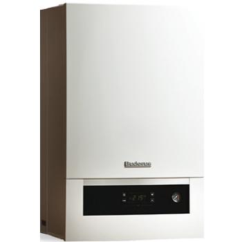 Logamax Plus GB012 - Centrala termica cu condensare Buderus - Germania - Technova
