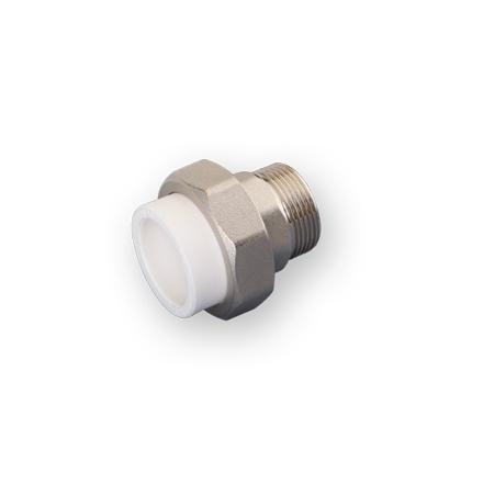 Racord cu filet mecanic exterior - 8021755 - KAS - Technova