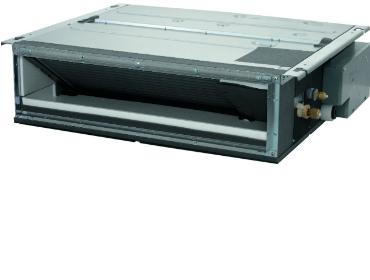 Unitate necarcasata de plafon fals de dimensiuni reduse - FDXS-F9 - Aparate de aer conditionat - Gama rezidentiala - Unitati interioare - Daikin