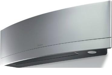 Daikin Emura - FTXG-LWS - Aparate de aer conditionat - Gama rezidentiala - Unitati interioare - Daikin
