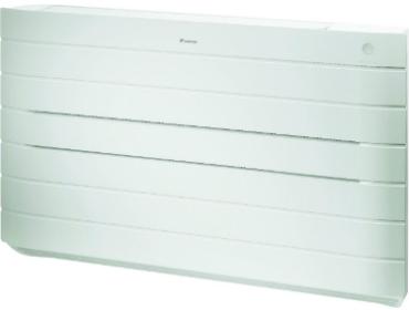 Nexura - unitate de pardoseala cu panou termic radiant - FVXG-K - Aparate de aer conditionat - Gama rezidentiala - Unitati interioare - Daikin