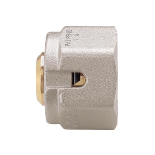Racord monobloc pentru tub multistrat 16×2 - Emmeti 28100358 - robineti pentru radiatoare - technova