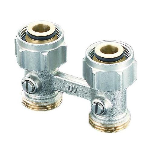 "Robinet ""MULTIFLEX F"" tip H - Oventrop 1015813 - robinet pentru radiator - Technova - Technova Invest"