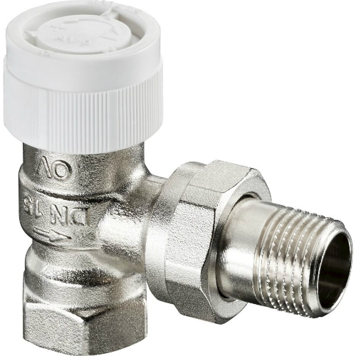 """Robinet termostatic """"Seria AV9"""" - Oventrop 1673704 - Technova - Technova Invest"""