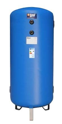 Stocator apa racita TML Italia - ARZ - ARX - Technova - otel inox capacitate 100 - 5000 l