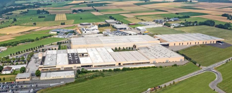 Oventrop Germania - Fabrica - Sistem de incalzire prin pardoseala - Technova Invest - 10 ani garantie